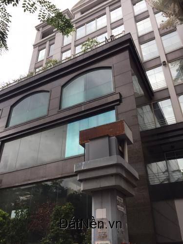 Cho thuê toà nhà 31 Trường Sơn, Quận Tân Bình, Call 090.268.5050