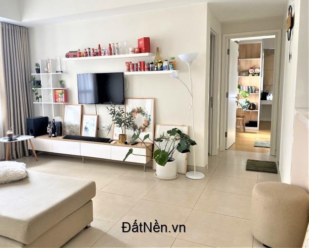 Cho thuê căn 2PN The Sun Avenue, giá thuê gấp 13tr, nội thất siêu đẹp