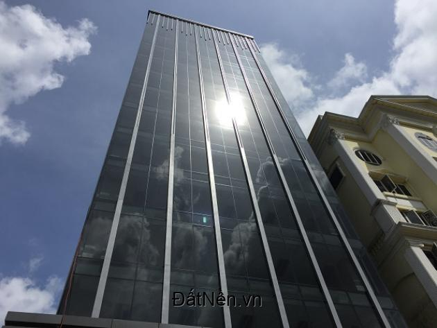 Cho thuê văn phòng Báo Lao Động - Nguyễn Kim, 198 Nguyễn Thị Minh Khai, Quận 3, Call 090.268.5050