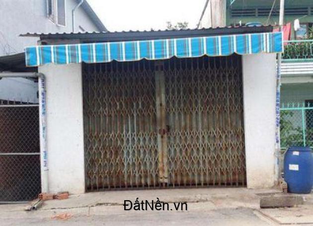 Nhà nát đường Nguyễn Quý Anh, 1tỷ 250