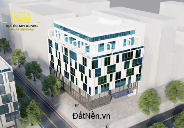 Cần cho thuê gấp tòa nhà văn phòng mới xây đường Điện Biên Phủ 3500m2