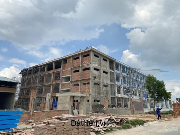 Đón đầu tương lai với điểm nhấn đang xây trường học câp 1,2,3.Kdc An thuận đang tăng giá 0868292939