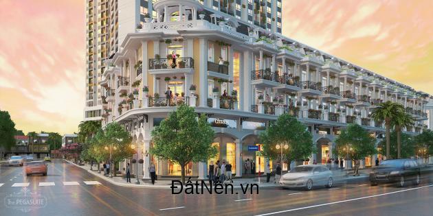 Bán căn hộ The Pegasuite Tạ Quang Bửu Quận 8 giá tốt cho khách thiện chí
