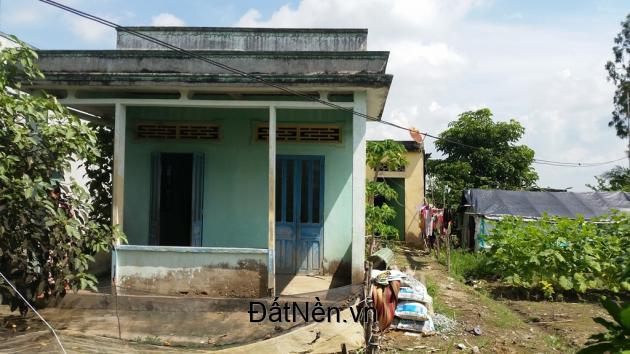 202 m2 đất ở, tặng nhà gần chợ Tân Tập, Cần Giuộc 580 triệu