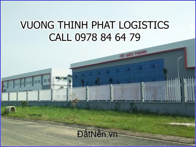Cho thuê gấp nhà xưởng 2.100m2 đường lớn gần Quốc Lộ 1A, Bà Điểm, Hóc Môn, giá cạnh tranh khu vực