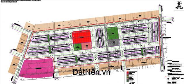 Bán gấp 5 lô đất góc ở Yên Phụ Newlife tại Yên Phong, Tỉnh Bắc Ninh