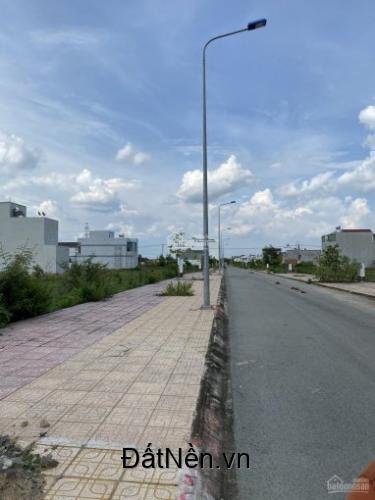 Bán gấp lô 105m2 trên đường N4, hướng TB gần chợ, gần trường học tại kdc An Thuận 0868.29.29.39