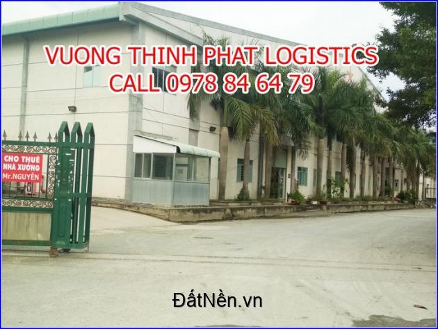 Cho thuê kho xưởng KCN Tân Bình 450m2, 600m2, 900m2, 5.000m2, 7.000m2, Tân Bình, Tân Phú, giá tốt