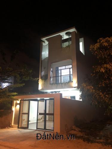 Bán Nhà 3 Tầng KDT Hòa Quý, Q. Ngũ Hành Sơn, Đà Nẵng