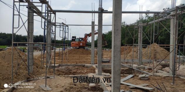 BDS Bàu Bàng, dự án hot nhất từ trước tới nay