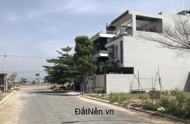 Bán  Lô Đất Khu SL-01 KDT Hòa Quý, P, Hòa Quý, Q. Ngũ Hành Sơn, Đà Nẵng