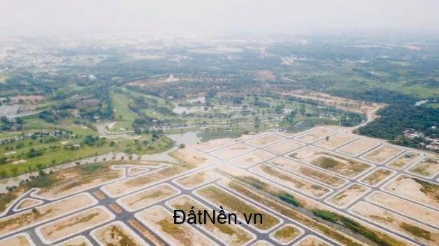 Biên Hòa New City đã cấp sổ từng nền giá chỉ 1,6 tỷ/nền/100m
