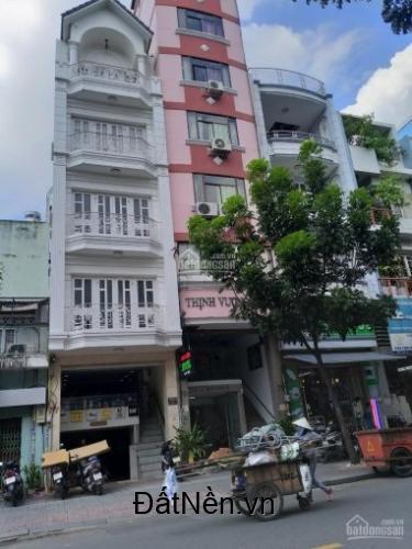 Chủ ngộp bán gấp mặt tiền Đặng Văn Ngữ, Phú Nhuận, 60m2 6 tầng, thu nhập khủng Gía chỉ 15 tỷ 95
