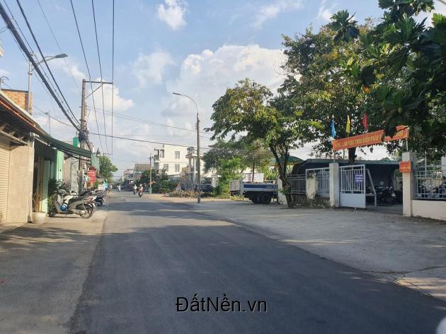 Đất Tân Phong-Chợ Tân Phong - Cư Xá Phúc Hải THổ Cư 100%