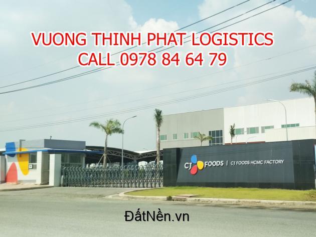 Cho thuê kho xưởng Xuân Thới Sơn, Hóc Môn, diện tích 2.5000m2 giá tốt