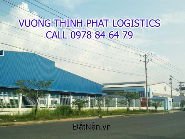 Cho thuê kho xưởng đường Hồ Văn Long, DT 3.100m2, giá tốt Bình Tân