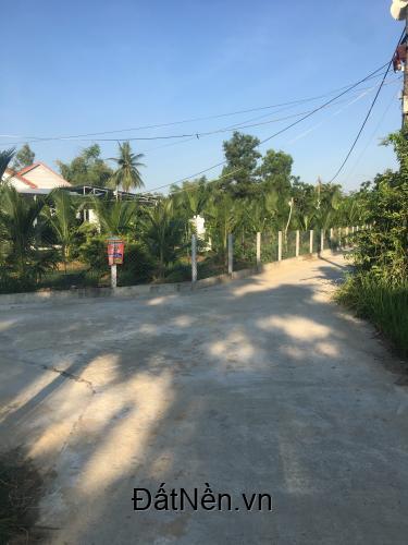 Bán Đất Đường Bê Tông 3m5 ngay đường 33 Trần Phú - Điện Bàn
