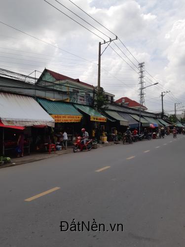 Bán nhà Thuận An gần chợ Thuận Giao giá chỉ 800 triệu/căn