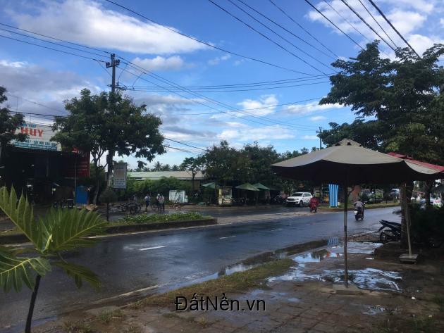 Bán Lô Đôi B9 MT Đường Trần Phú 33 - TX. Điện Bàn