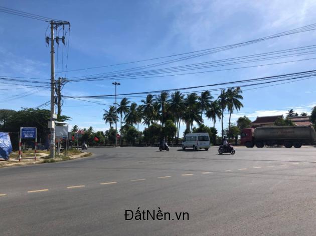 Cho Thuê Lô Đôi Đất MT Đường Trần Phú 33, Điện Bàn