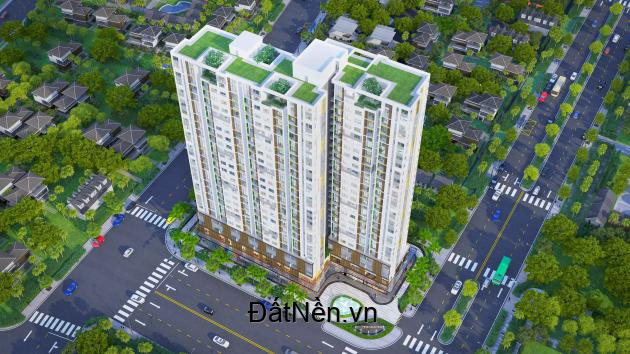 Nhận Booking căn hộ cao cấp MT Tạ Quang Bửu giá rẻ chỉ từ 800 triệu/căn