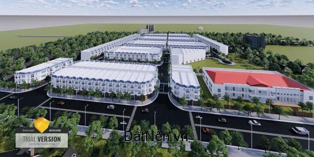 đất nền TP Thuận An giá rẻ