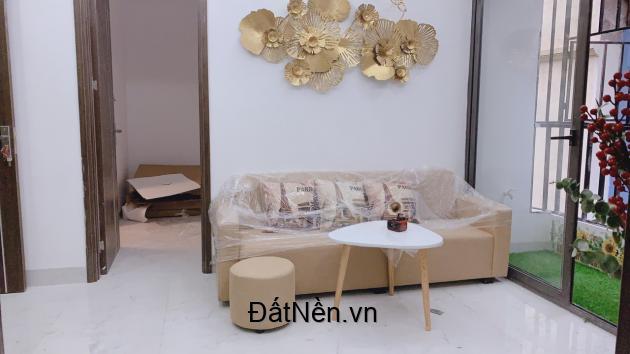 CĐT bán ccmn Trần Khát Chân 700tr/căn 1- 2PN full nội thất,oto đỗ cửa