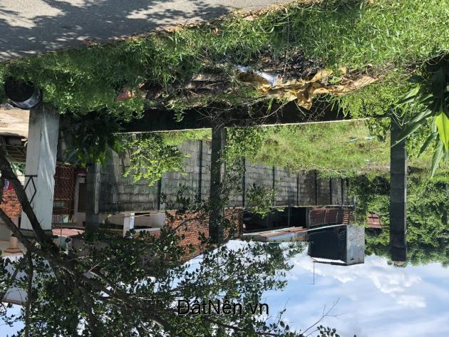 Nhượng lại đất thổ cư xã Phạm Văn Cội - Củ Chi . DT 8x25  mtđ nhựa lớn