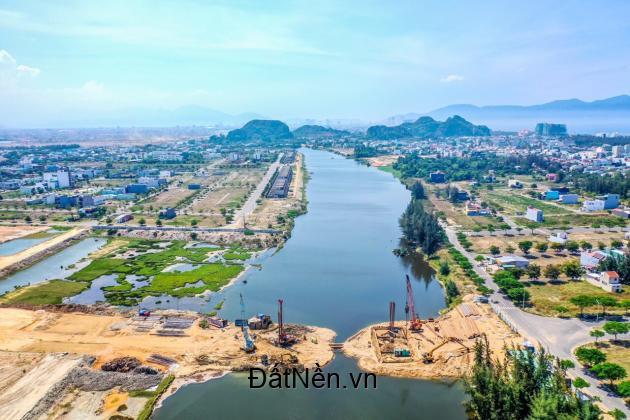 Chính Chủ Cần Bán Lô Mặt Tiền Đường 7m5 Nguyễn Phan Chánh - Ngũ Hành Sơn - Đà Nẵng