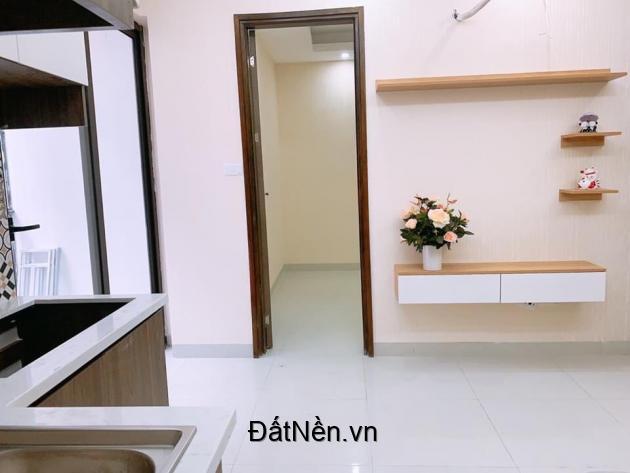 CĐT bán chung cư mini Xã Đàn- Khâm Thiên hơn 500tr/c full nội thất nhận nhà ngay