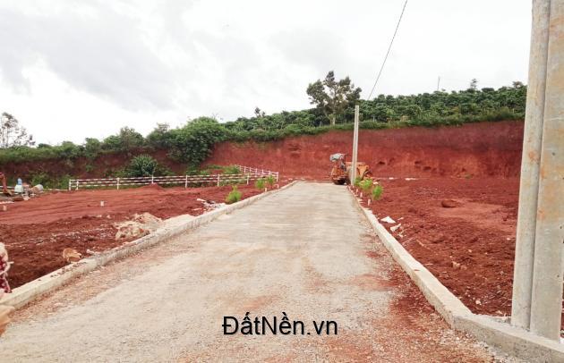 111m2 Đất Thổ Cư P2 – Tp. Bảo Lộc Giá 780 Triệu