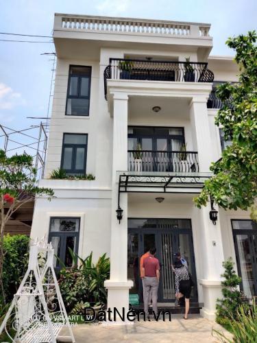 Bán nhà chính chủ ở trung tâm hành chính Tân An, Long An, hỗ trợ thanh toán trước 35% nhận nhà ngay.