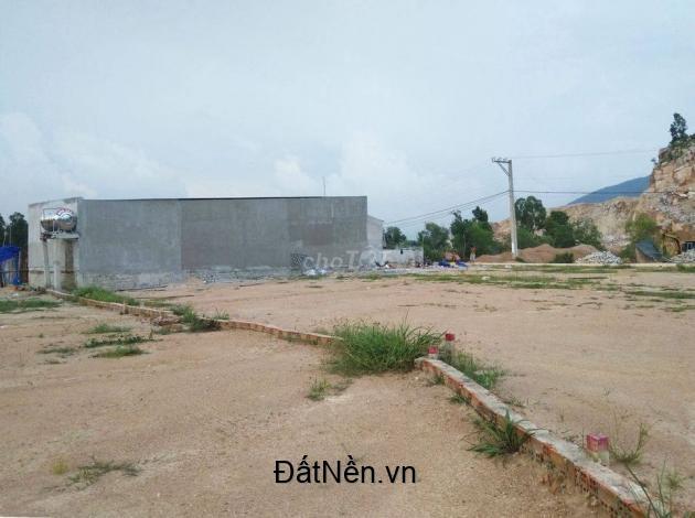 Bán đất 500m2 tại khu núi Ông Trịnh-cảng Cái Mép