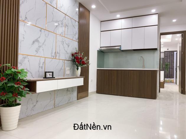 Chung cư mini 207 Xuân Đỉnh -Phạm Văn Đồng hơn 600 triệu/căn ở ngay,Ô tô đỗ cửa.