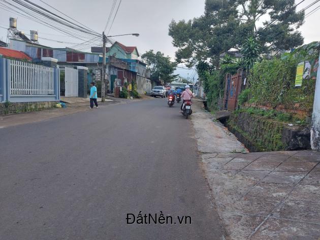 Bán 4 View Đẹp Phù Hợp Xây Dựng Homestay Khu 6 - Phường 2 - Tp. Bảo Lộc