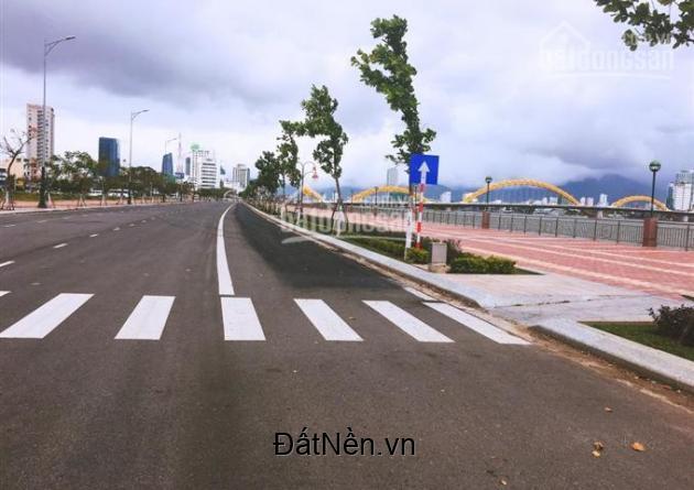 Bán Lô Đất Hơn 1000m2 đường 2/9 - Q. Hải Châu - Đà Nẵng