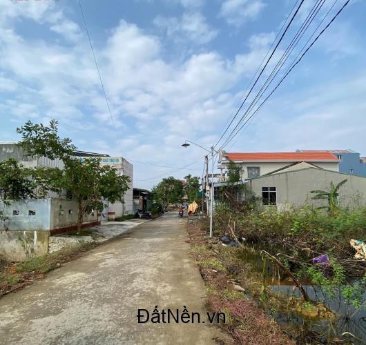 Bán đất khu Hương An lô góc 2 mặt tiền 183m2, giá rẻ nhất khu vực
