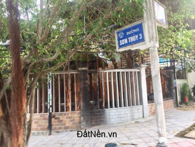 Bán đất thổ cư sổ đỏ Sơn Thủy 3, Ngũ Hành Sơn, Đà Nẵng giá tốt