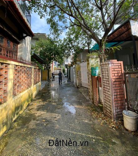 Bán đất Đường Duy Tân, Phường Phước Vĩnh, Thành phố Huế, Chỉ 12,x triệu/m2