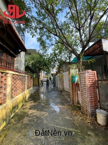 Bán đất Đường Duy Tân, Phường An Cựu, Thành phố Huế, Giá rẻ chỉ 12,3 triệu/m2