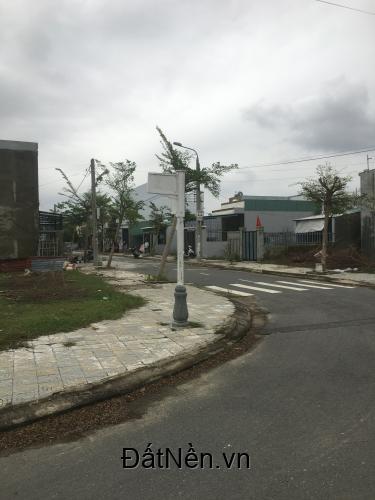 Bán Lô Đất 107m2 KĐT An Phú Quý - P. Điện Ngọc 13tr/m2