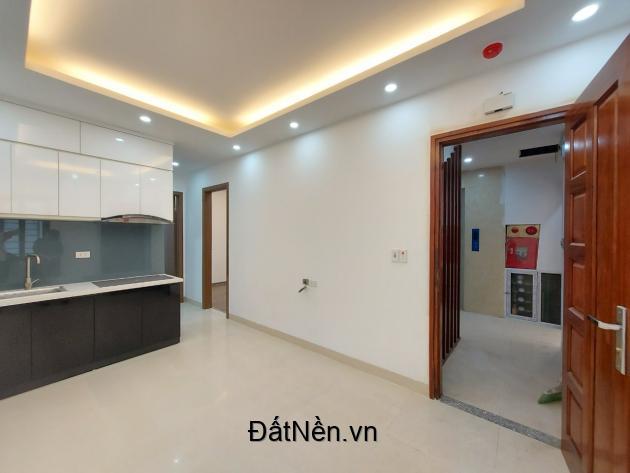 Bán căn hộ mini cầu giấy gần ĐH Quốc Gia –ĐH Sư Phạm Hà Nội hơn 600 triệu/căn ,Đủ nội thất ,Ở Ngay