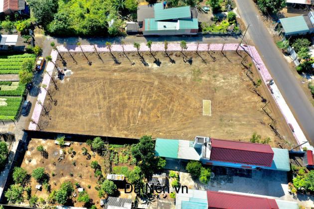 Bán đất MT đường lớn tại trung tâm Phú Mỹ KDC hiện hữu