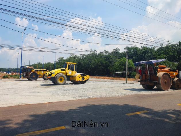 Tuần cuối giai đoạn 1 cho khách mua đầu tư dự án Thuận Phát Land