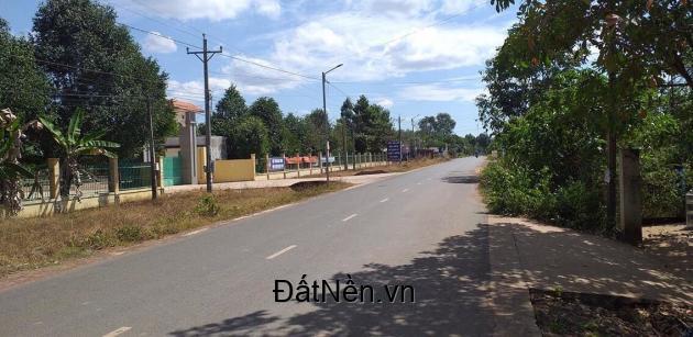 Cần bán lô đất cạnh KCN BECAMEX tại Bình Phước