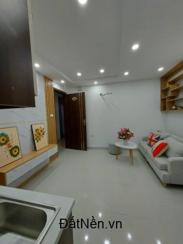Mở bán chung cư mini Đại Cồ Việt – Bạch Mai –Thanh Nhàn hơn 800 triệu/căn ở luôn