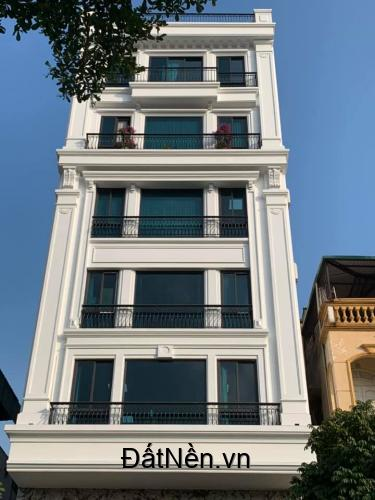 10 Tầng mặt phố đẹp lộng lẫy hiên ngang giữa phố_MT 8m_Vỉa hè rộng mênh mông_Kinh doanh đẳng cấp.