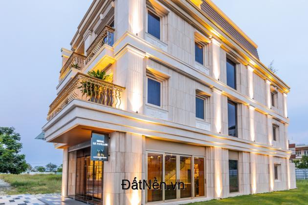 Le Pavillon Đà Nẵng là 1 cỗ máy hái ra tiền