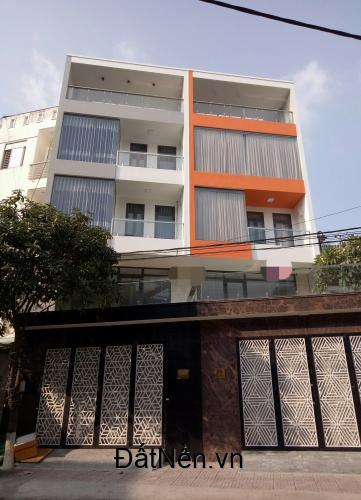 Cho thuê nhà mới 7PN wc riêng Đường 29 khu tên lửa