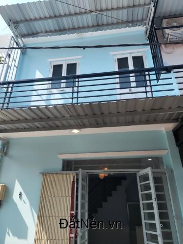 Bán gấp nhà 2 tầng, đường Nguyễn Bình, Nhà Bè chỉ 970 tr